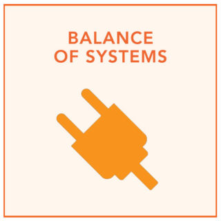 Balance Of Systems
