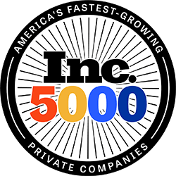 Inc. 5000 Fastest Growing